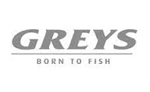 Greys born to fish